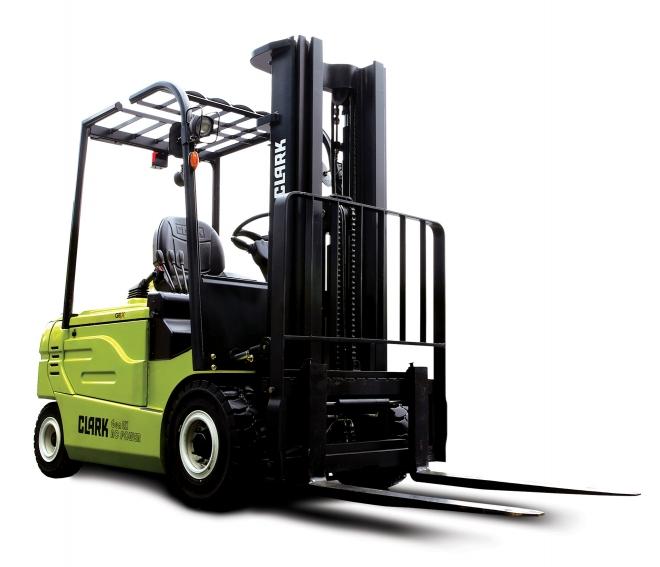chariot l vateur neuf clark de 2 3 5 tonnes lectrique manuprovence. Black Bedroom Furniture Sets. Home Design Ideas